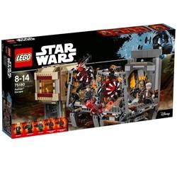 """LEGO Star Wars Rathtarâ""""¢ flugt 75180"""