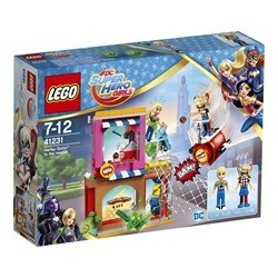 """LEGO Super Heroes Harley Quinnâ""""¢ til undsætning 41231"""
