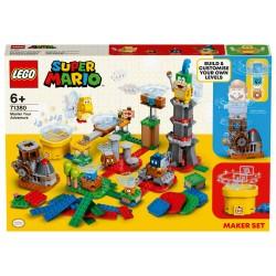 LEGO Super Mario Byg dit eget eventyr - Skabersæt