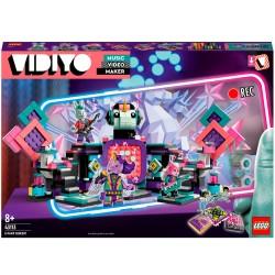 LEGO Vidiyo K-Pawp Concert