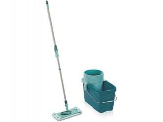Leifheit Clean Twist M Gulvvasker - Grøn