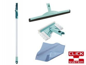 Leifheit Click System Bath Gulvvasker