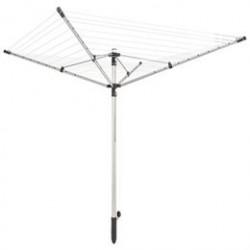 Leifheit paraplytørrestativ - LinoPush 500