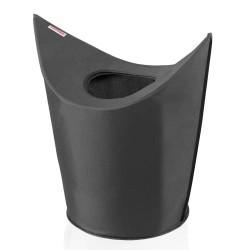 Leifheit vasketøjskurv - Combi System - Sort