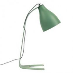 Leitmotiv bordlampe - Barefoot - LM1195 - Mat grøn