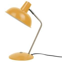 Leitmotiv bordlampe - Hood - Gul