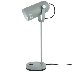Leitmotiv bordlampe - Husk - Grøn