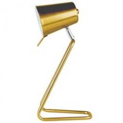 Leitmotiv bordlampe - Z Metallic - LM1129 - Guld