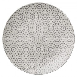 Lene Bjerre Abella Cement Tallerken 27 cm