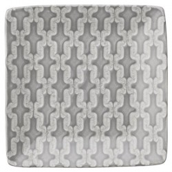 Lene Bjerre Abella Fad Cement 21,5x21,5 cm