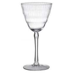Lene Bjerre Milena Hvidvinsglas 8,8x18,5 cm