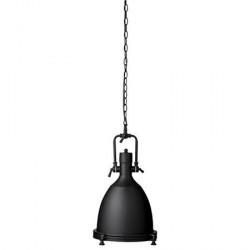 Lene Bjerre Rhonda Taglampe Ø30 cm Sort
