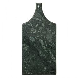 Lene Bjerre Skærebræt Marmor Grøn 35x16x1 cm
