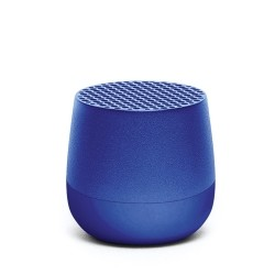 Lexon Mino Bluetooth højtaler - blå
