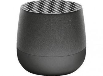 Lexon Mino Bluetooth Højtaler - Metalgrå