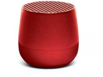 Lexon Mino Bluetooth Højtaler - Rød