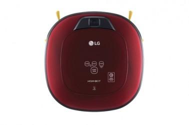 LG Hombot VR8600RR