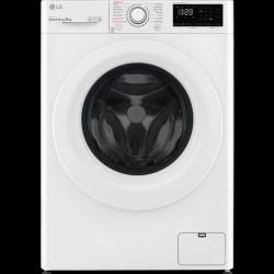 LG vaskemaskine FV30TNS0E