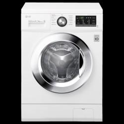 LG vaskemaskine/tørretumbler