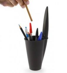 Lid blyantholder