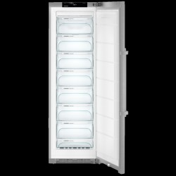 Liebherr Comfort fryser SGNPEF431521001 (stål)