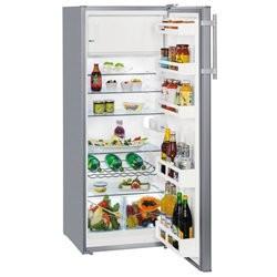 Liebherr Ksl 2814-20 001 køleskab med fryseboks
