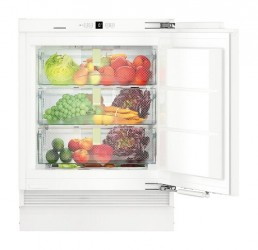 Liebherr Suib1550 Integrerbart Køleskab