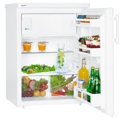 Liebherr TP 1724-21 001 køleskab med fryseboks