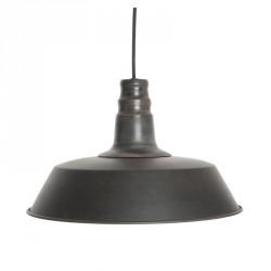 Light rustic loftlampe (retro)