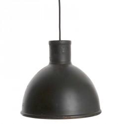 Light rustic loftlampe (sphere)