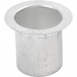 Lille lysmachet af metal. Dia 12 mm