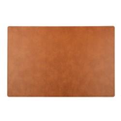 LIND DNA skrivebordsunderlag - lys brun XXL