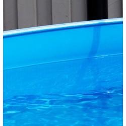 Liner til rund pool Ø3,5 / 1,20 M dyb