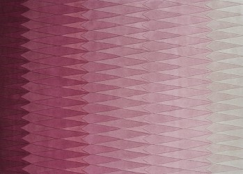 Linie Design Acacia Tæppe - Pink - 140x200