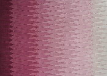 Linie Design Acacia Tæppe - Pink - 200x300