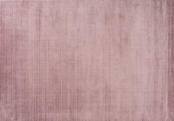Linie Design Cover - Rose Tæppe - Rosa - 140x200