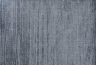 Linie Design Cover Tæppe - Blå - 140x200
