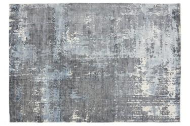 Linie Design Fuller Ocean Tæppe - Grå - 140x200