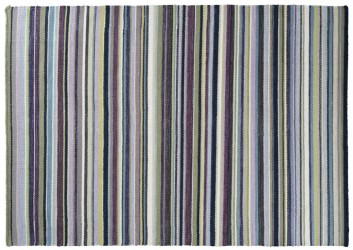 Linie Design Plenty Tæppe - Mønster - 200x300