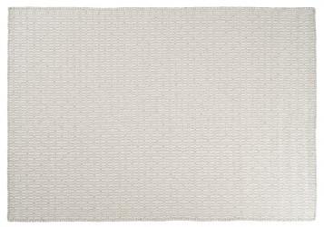 Linie Design Tile Tæppe - Sand - 200x300