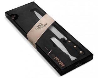 Lion Sabatier Ideal filétkniv og fiskebenspincett