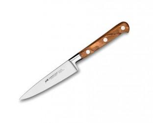 Lion Sabatier Kokkekniv brun, l: 10 cm