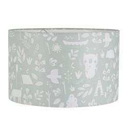 Little Dutch loftlampe - Mint