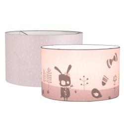 Little Dutch loftlampe - Silhouette Special - Pink