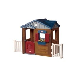 Little Tikes Woodside Cottage Playhouse