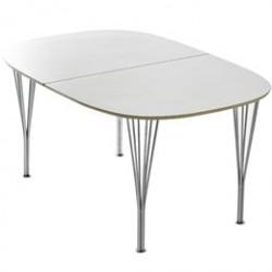 Living&more spisebord - Morgan - 102 x 152 cm