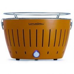 LotusGrill Grill Orange 34 cm
