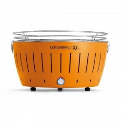 LotusGrill Grill Orange 43,5 cm