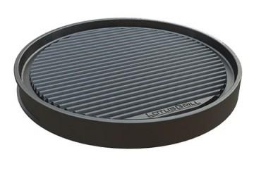 LotusGrill Teppanyaki stegeplade