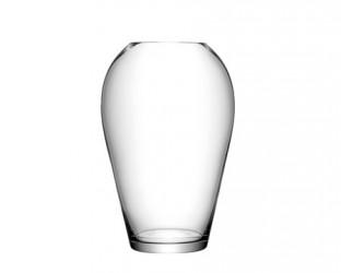 LSA International Flower Vase 35 cm klar